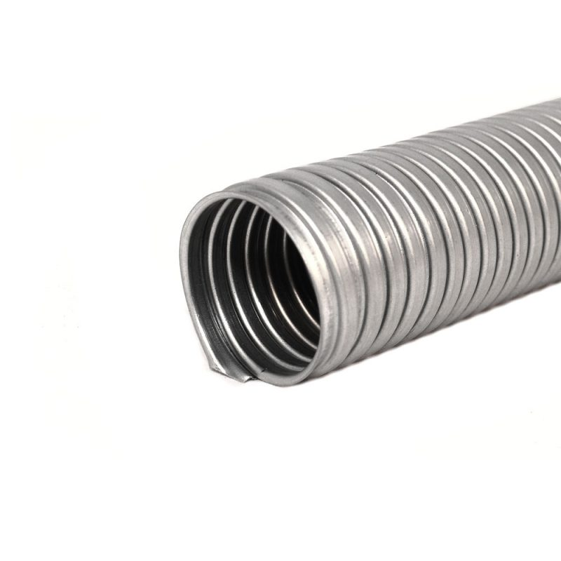 DNP Electro Galvanised Flexible Steel Conduit