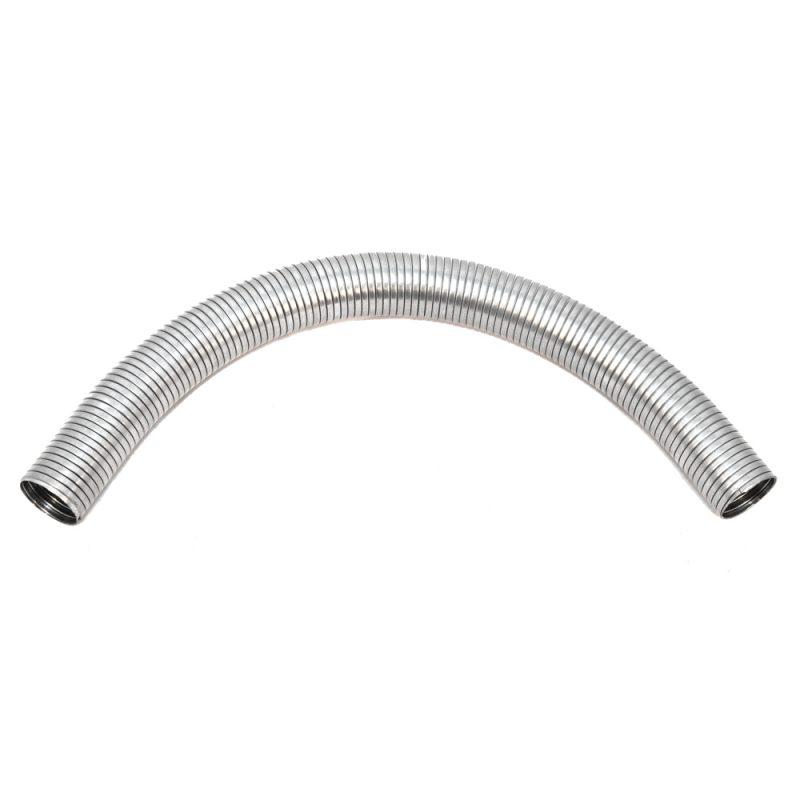 Galvanised Griplock Metallic Tubing