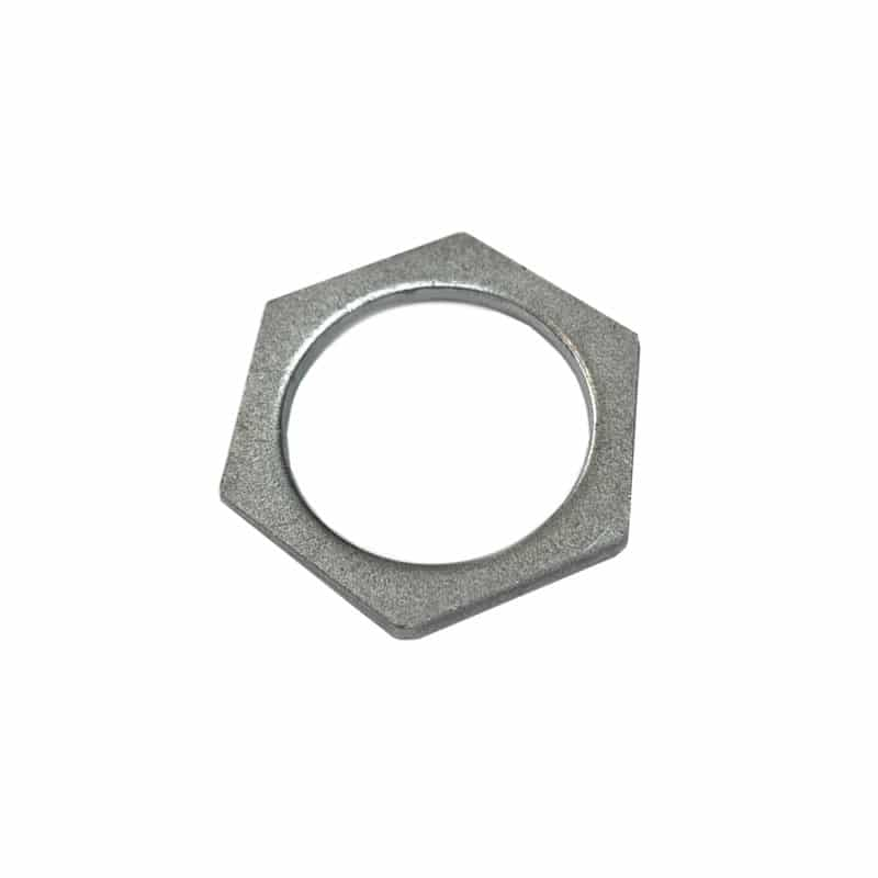 Lock Nut for Conduit Fittings