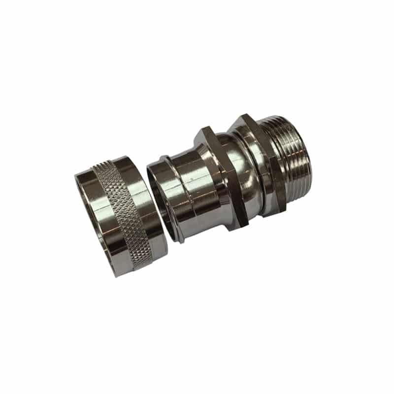Swivel Conduit Fitting from Whitehouse Flexible Tubing